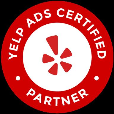 Yelp Certified Partner